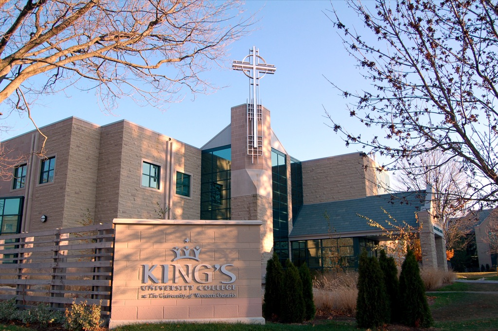 King's University College - University of Western Ontario