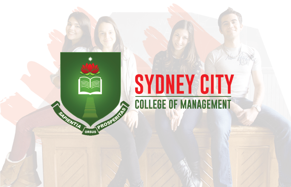DU HỌC ÚC CÙNG SYDNEY CITY COLLEGE OF MANAGEMENT