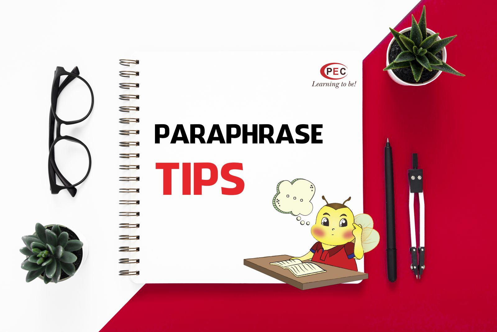Paraphrase tips for IELTS